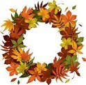 Wreath,Nature,Harvesting,Th...
