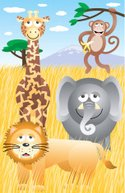 Animal,Monkey,Cartoon,Lion ...