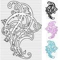 filigree,Swirl,Vector,illus...