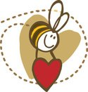 Bee,Insect,Bumblebee,Love,...
