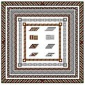African Culture,Frame,Patte...