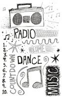 Doodle,Music,Dance And Elec...
