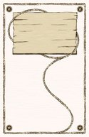 Rope,Lasso,Wild West,Frame,Wo…