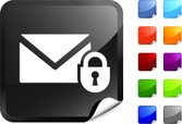 E-Mail,Security,Lock,Mail,P...