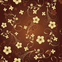 Flower,Pattern,Seamless,Flora…