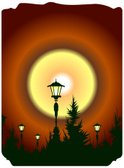 Lantern,Street Light,Fantas...