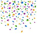 Confetti,Party - Social Eve...