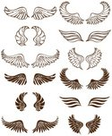 Wing,Artificial Wing,Angel,...
