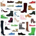 Shoe,Vector,Smart Casual,Cl...