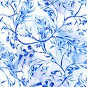 Pattern,Watercolor Painting...