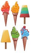 Ice Cream Cup,Cut Out,Refre...