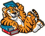 Tiger,Mascot,Graduation,Boo...