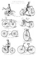 Bicycle,Cycling,Penny Farthin…
