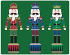 Nutcracker,King,Christmas,C...