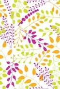 Purple,Leaf,Pattern,Orange ...