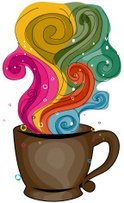Coffee - Drink,Art,Coffee C...