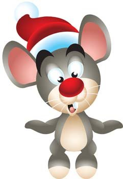 Mouse Vector 36
