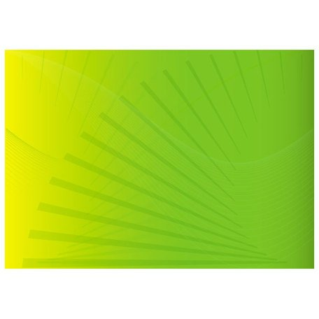 GREEN STRIPES STOCK VECTOR IMAGE.ai
