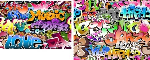 Beautiful Graffiti Font Design 04