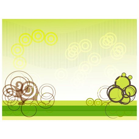 GREEN STOCK VECTOR ILLUSTRATION.ai