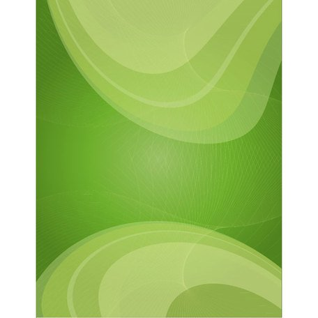 GREEN ABSTRACT VECTOR GRAPHICS.ai