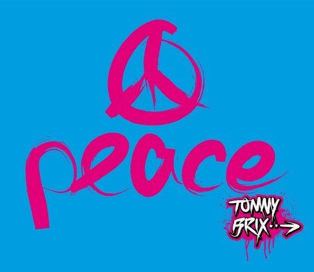 Pace - Design Tommy Brix