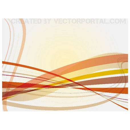 COLORFUL SWOOSHES VECTOR BACKGROUND.eps