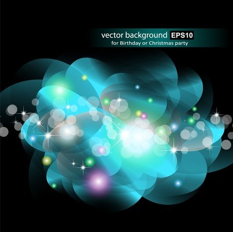 Gorgeous Bright Starlight Effects 07