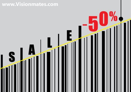 Free Barcode Vector Sale Clipart and Vector Graphics