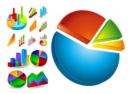 Free Data Analysis and Statistics icon Clipart and Vector Graphics ...