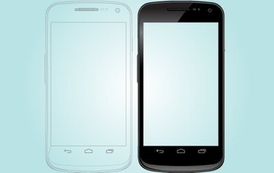Google Galaxy Nexus Phone