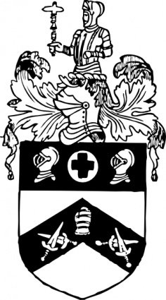 Arms Of The Armourers Company