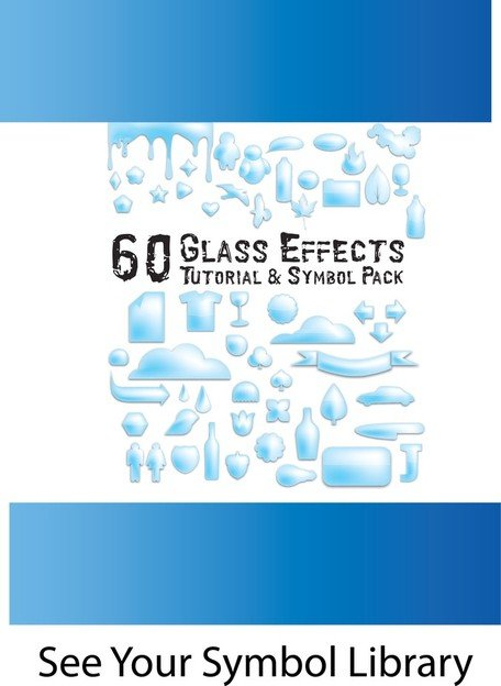 60 Glass Effects