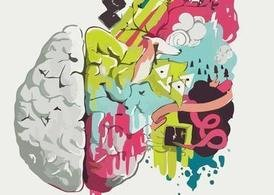 Colour Mind Brain