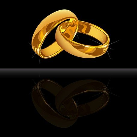 Vector 3 Wedding Ring