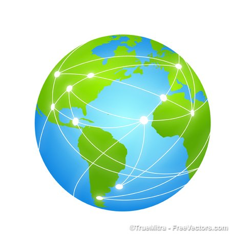 free global networking clipart and vector graphics clipart me rh clipart me globe clip art with children global clipart