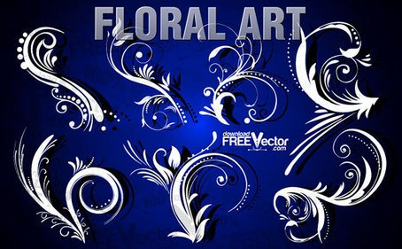Free Floral