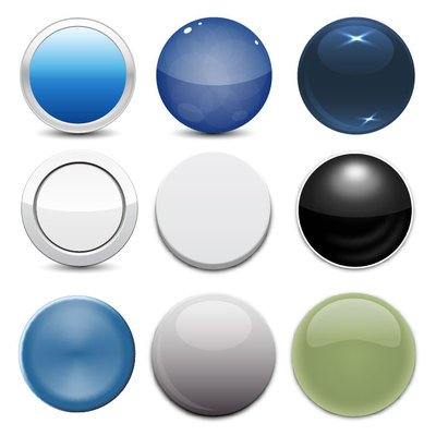 Lucido Web Button Pack
