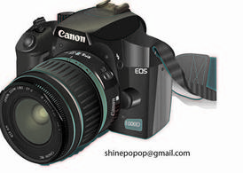 Free Appareil photo Cameras Clipart and Vector Graphics ...