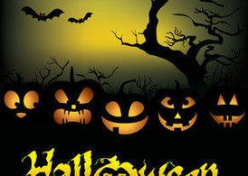 Poster di Halloween Treats