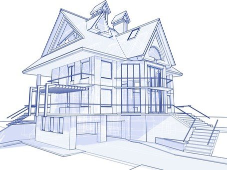 Architectural Series Vector 5