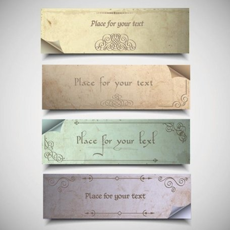Beautifully banner template 04