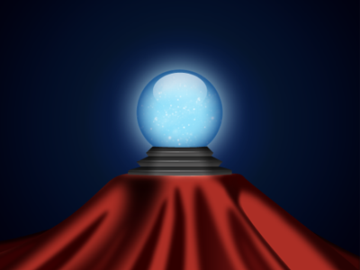 Magical Crystal Ball