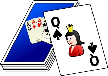 free cards deck clipart and vector graphics clipart me rh clipart me deck of playing cards clipart playing cards clipart