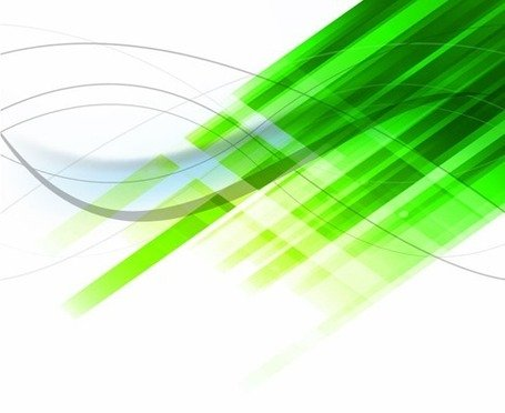 Abstract Green Design achtergrond