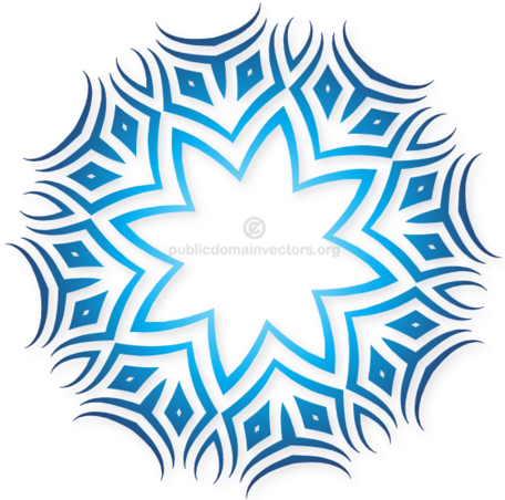 Free Tribal Vector