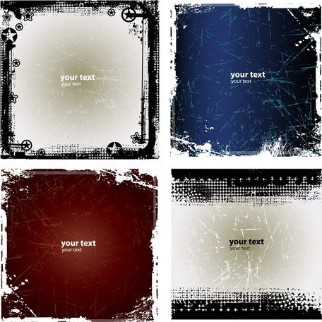 Backgrounds Free Grunge