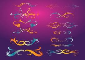 Tatuaggio tribale Vector Pack
