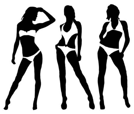 Lingerie Bikini: 40 Models that Favor Silhouette!