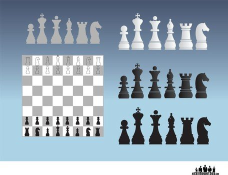 Chess Illustrations